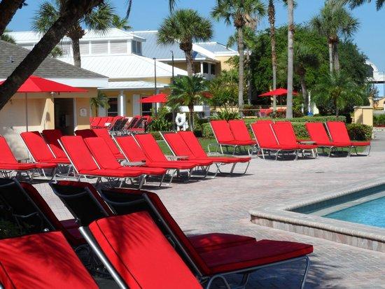 Wyndham Orlando Resort International Drive: Pool