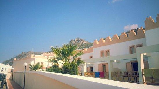 Mitsis Family Village Beach Hotel: .
