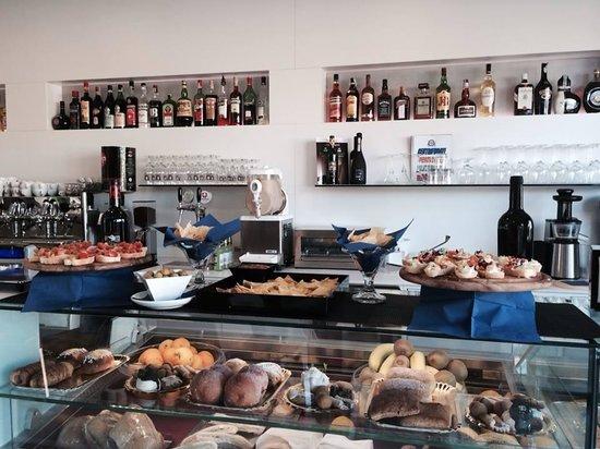 Caffetteria-Pasticceria da Cirronis