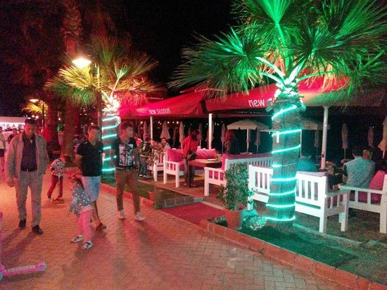 New Season Restaurant : NEWSEASONDA GÜZEL BİR AKŞAM