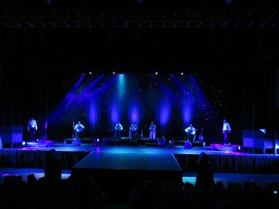 Celtic Steps The Show Killarney: Celtic Steps The Show