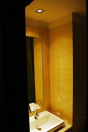 Hotel City Star: Делюкс с 1 кроватью