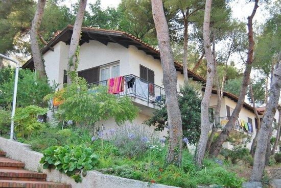 Villaggio del Sole : Villino