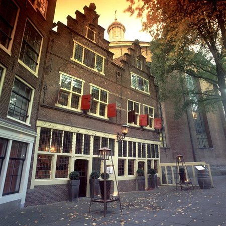 Amsterdam Hotel Deals With Breakfast