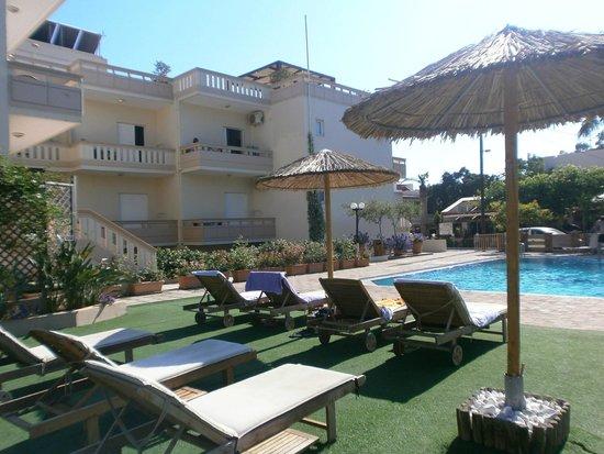 Inea Hotel: hotel
