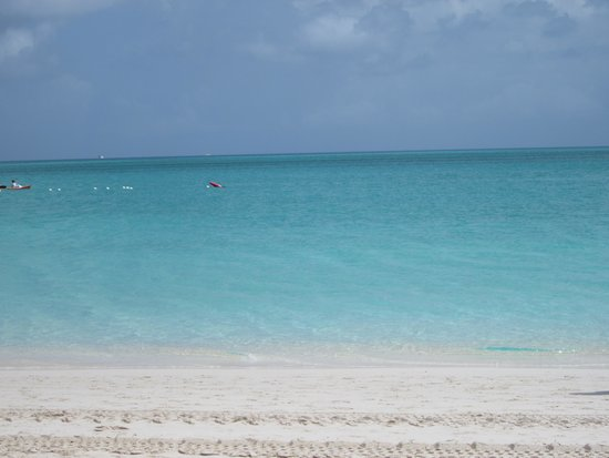 Grace Bay Suites: The best beach