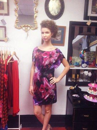 Nor Lisa Fashion Boutique: Dress £45