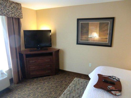 Hampton Inn Moab: Zimmer