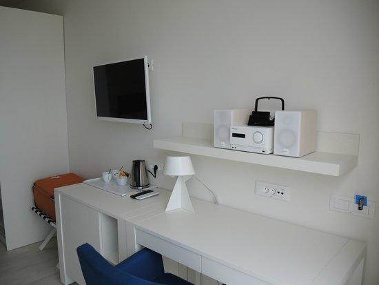 Knossos Beach Bungalows & Suites : отель