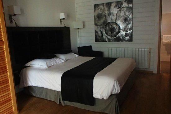 Hôtel Monet : Chambre n°9