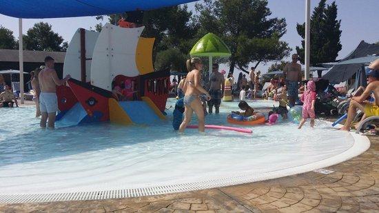 Holiday Village Majorca - Protur Monte Safari: Splash Pool