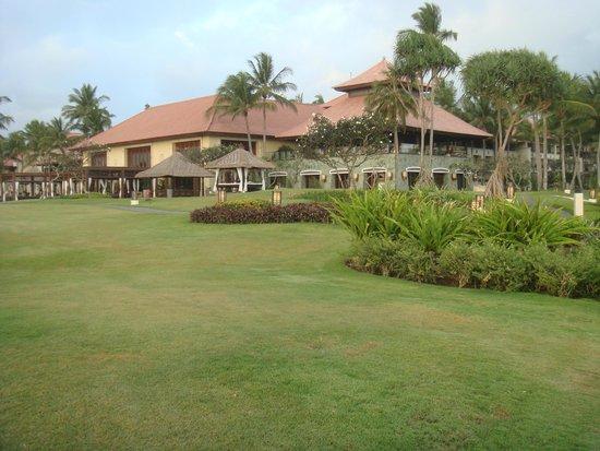 Pan Pacific Nirwana Bali Resort: Tanah Lot - Nirwana Bali Resort