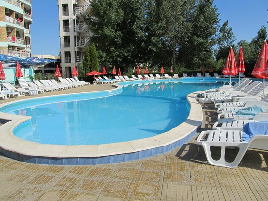 Photo of Sirena Hotel Sunny Beach