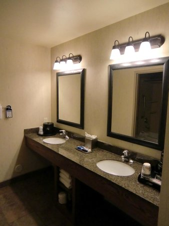 BEST WESTERN PLUS Bryce Canyon Grand Hotel: Bad