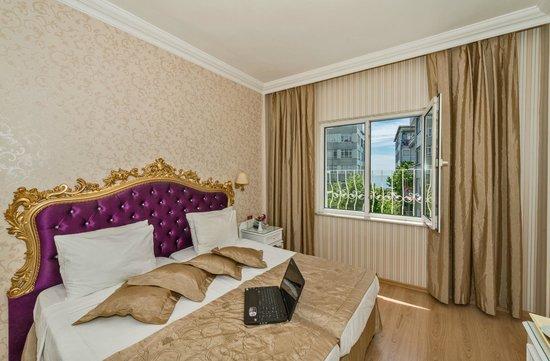 Santa Sophia Hotel: Twin Room Classic