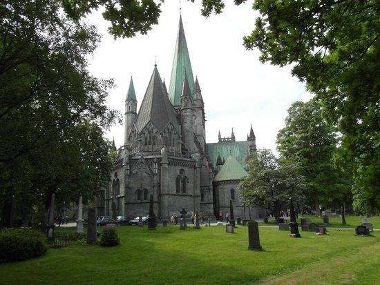 Cathédrale de Nidaros : Nidaros-domkerk