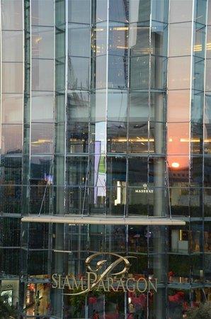 Paragon Cineplex: Sunset @ Paragon