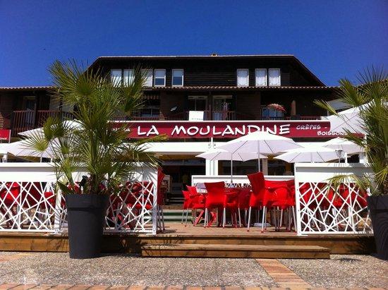 Vieux-Boucau-les-Bains, Francia: ..