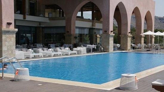 Boutique 5 Hotel & Spa : Basen
