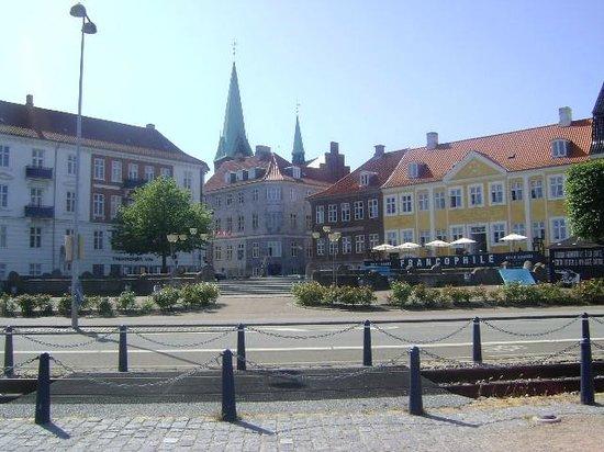 Helsingor Havn