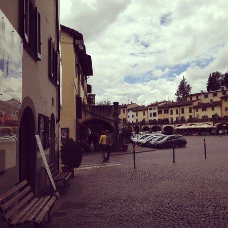 Hello Florence & Chianti