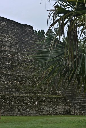 The Native Choice Tours: The ruins are very well preserved and extensive