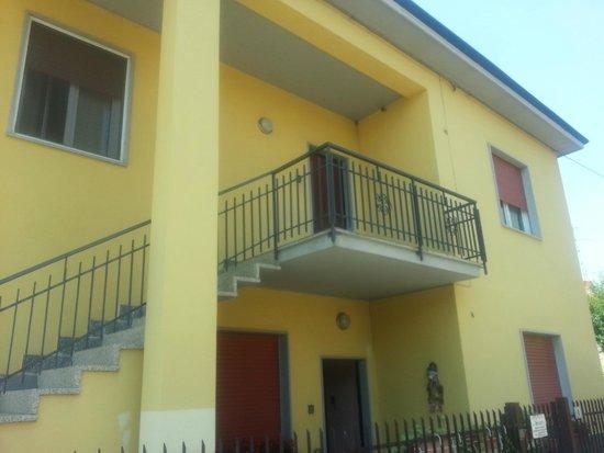 Malpensa House
