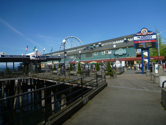 waterfront picture of seattle waterfront seattle tripadvisor
