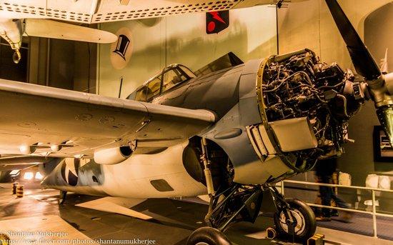 Museo Nacional del Aire y el Espacio: Smithsonian 5