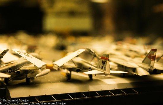 Museo Nacional del Aire y el Espacio: Smithsonian 6