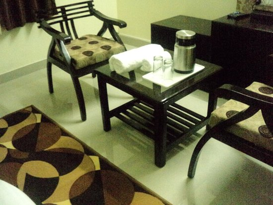 Coral's Inn : Premium Room