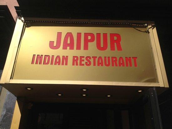 Jaipur Indian Restaurant : Jaipur Oslo