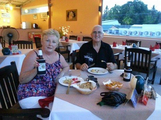 Curry Night Indian Restaurant: An Evening