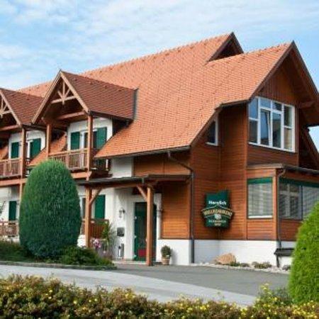 Eckberger Hof: Unser Haus
