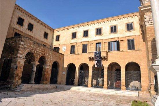 Museo Archeologico Provinciale Francesco Ribezzo