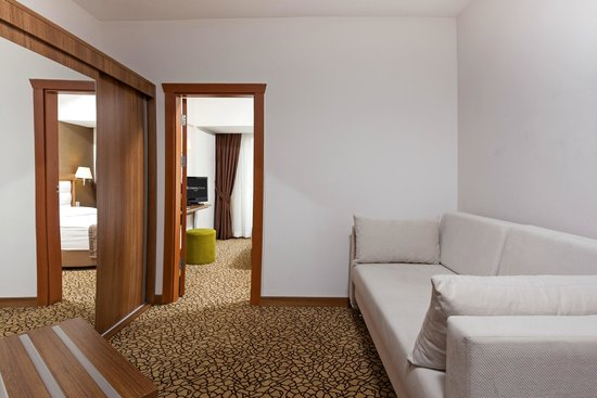 Richmond Ephesus Resort : Junior Suite