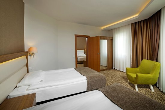 Richmond Ephesus Resort: Junior Suite