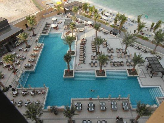 DoubleTree by Hilton Resort & Spa Marjan Island: Pool