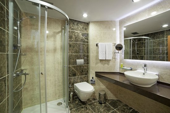 Richmond Ephesus Resort: Banyo