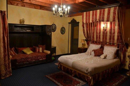 "Valaire, Frankrijk: Notre chambre ""Manoir"""