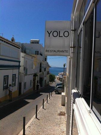 Restaurant Yolo