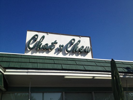 Turbeville, SC: Chat 'n' Chew
