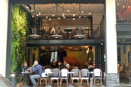 Les Petites Ecuries Paris Restaurant Avis Num 233 Ro De