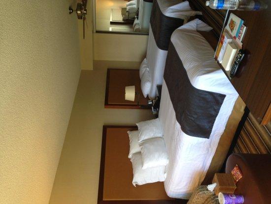 Maui Coast Hotel: ベッドルーム
