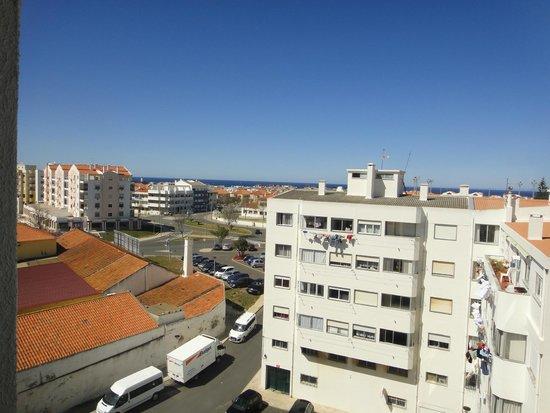Sinerama Hotel Apartamento: Vista