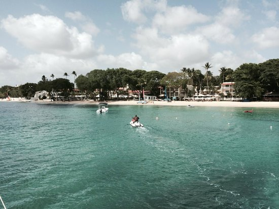 Good Times Catamaran Cruises: Barbados