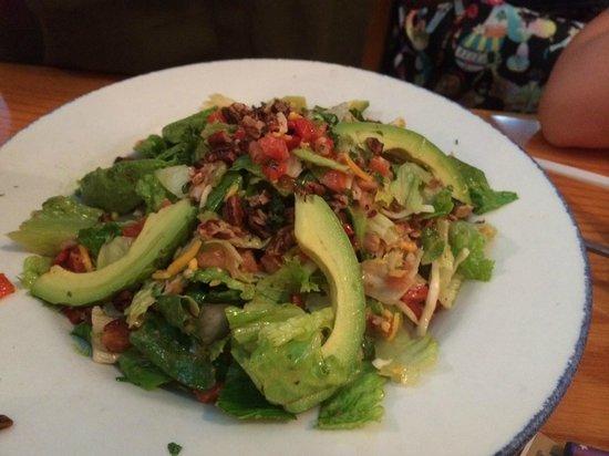 Hard Rock Cafe: Salad