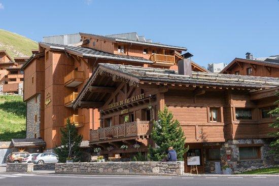 Hotel L U0026 39 Ecrin Du Val Claret  Tignes    Voir Les Tarifs  76