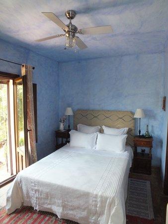Hotel  Alavera de los Baños: la chambre