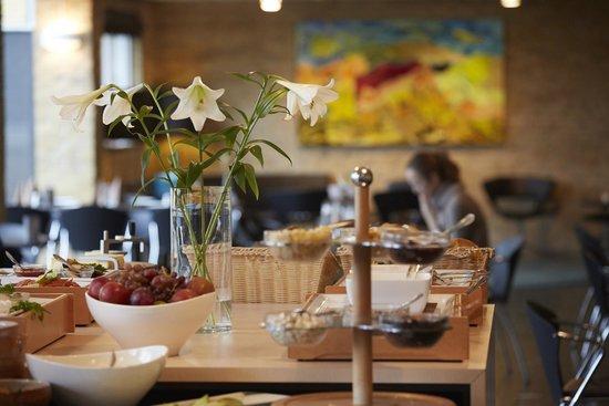 BEST WESTERN Hotel Fredericia: Breakfastbuffet